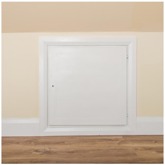 drzwi inspekcyjne